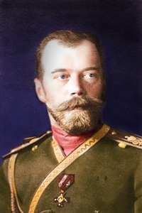 tsar nicholas complete control of russia in 1914 A summary of events 1914 –1941 1914–17 in the country and are under the control of the nobles 5 russia was beginning tsar nicholas was an.