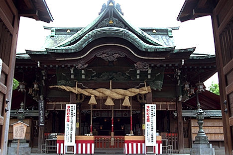 Pagetemplate - Shinto religion