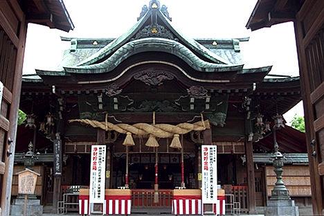 shintoism today
